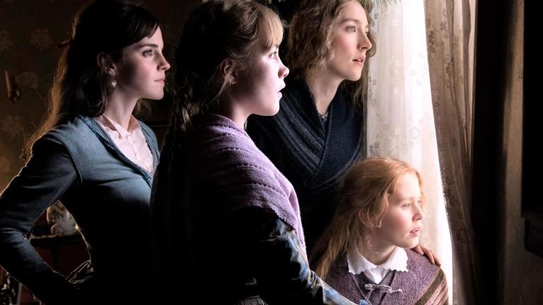 """Какво да очакваме от """"Малки жени"""" на Грета Гъруик"""