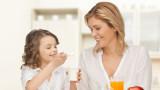 Пробиотиците в ѝогурта и как помагат в борбата със затлъстяването при децата