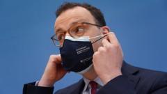 Здравният министър на Германия готов да се ваксинира с продукта на AstraZeneca
