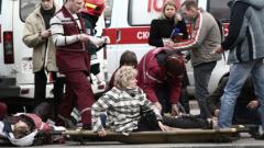 Три версии за атентата в Минск
