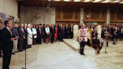 Росен Плевнелиев: Кирилицата е сред най-ценните приноси на българите към световната култура