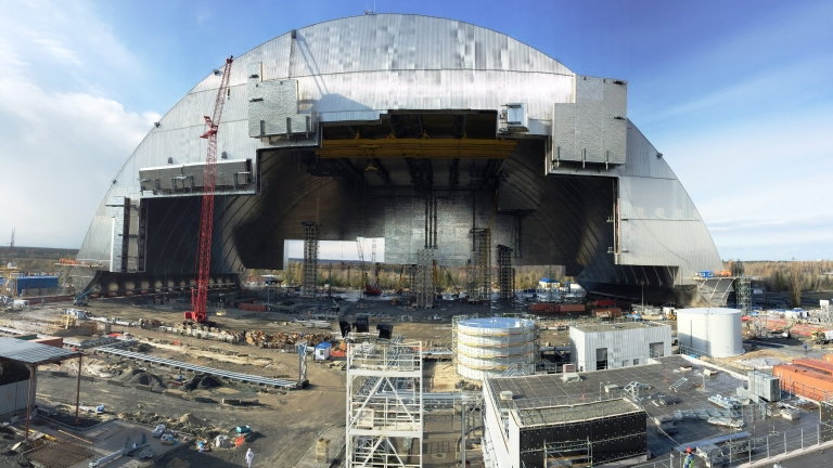 Определиха причината за Чернобилската авария