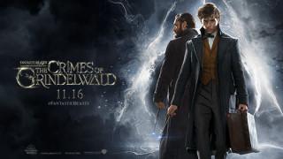 """""""Фантастични животни: Престъпленията на Гринделвалд"""" с първи официален трейлър"""