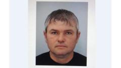 Полицията издирва мъж от Дупница
