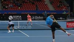 Александър Донски и Александър Лазаров не можаха да се класират за 1-2/-финал на двойки