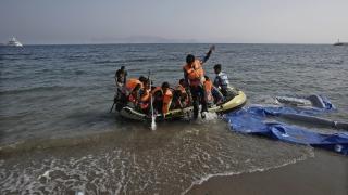 Мигранти отново се удавиха край гръцките острови