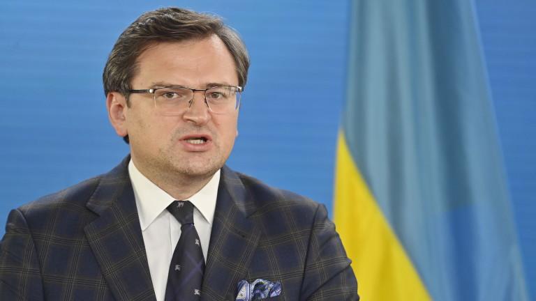 """Украйна заплаши Русия с """"камъни от небето"""""""