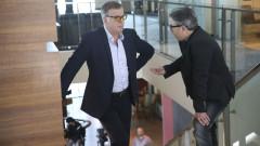 Наско Сираков: За всеки е изненадващо, че Спас Русев се насочи към Левски