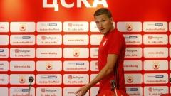 Преслав Йорданов ще играе за Ордабаси от Казахстан