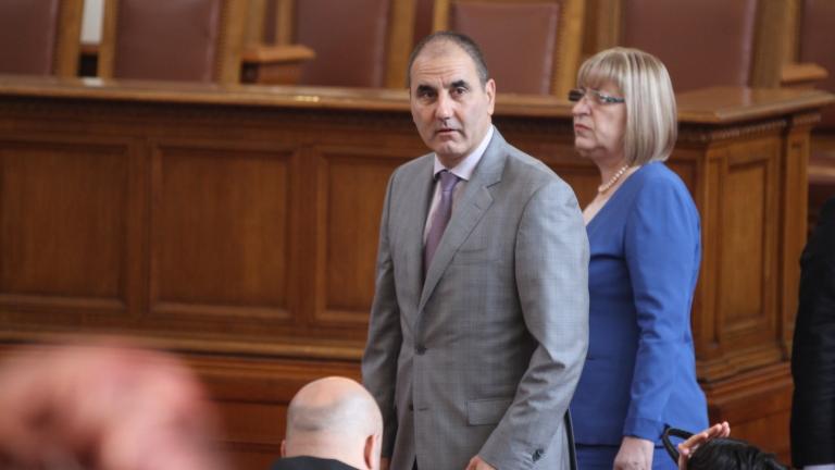 АКФ: Антикорупцията не коментира произхода на парите за апартаментите на властта