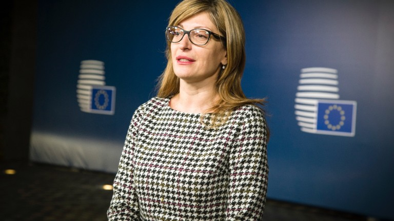 Близкоизточният мирен процес обсъдиха външните министри на ЕС