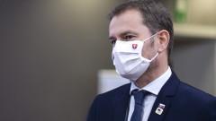 Рокади в правителството на Словакия след скандала с руската ваксина
