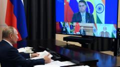 БРИКС призоваха за всеобхватна конвенция срещу международния тероризъм в рамките на ООН