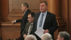Каракачанов изненадан, но не и притеснен от оттеглянето на АБВ