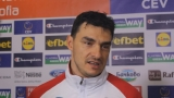 Владо Николов стана посланик