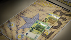 Делът на еврото нараства като втората най-значима валута в света