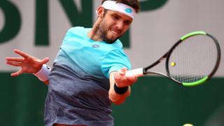Чехът Иржи Весели спечели ATP 250 в Пуна (Индия)