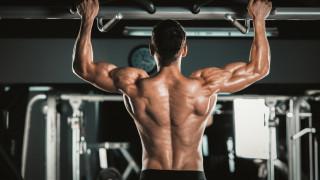Как да трупаме мускули, докато спим