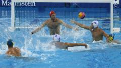 Вратарите на Унгария и Хърватия предопределиха финала на Световното по водна топка