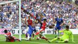 Куртоа призна превъзходството на Арсенал