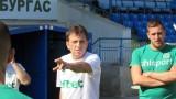 Красимир Мечев е новият треньор на Нефтохимик