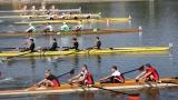 Германия олимпийски шампион на четворка скул при мъжете