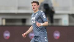 Милан и Интер ще спорят за аржентински таран