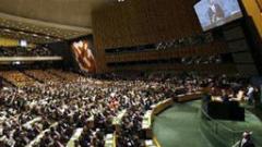 """ООН се """"чуди"""" за авиоблокадата над Либия"""