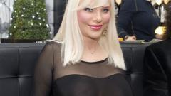 Порнозвездата Чичолина идва в България