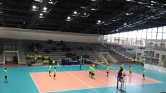 """Самоков изненада ВА """"Стойчев - Казийски"""", записвайки първа победа"""
