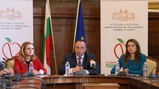 Над 2,5 млрд. лв. са дадени за земеделието ни, отчете Порожанов