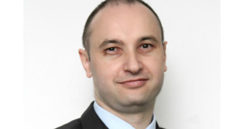 Снимка: Кофас България има нов управител, който ще заема длъжността временно