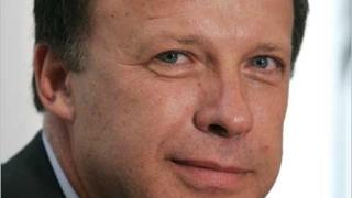 Борислав Попов: В БФС ще бъда администратор