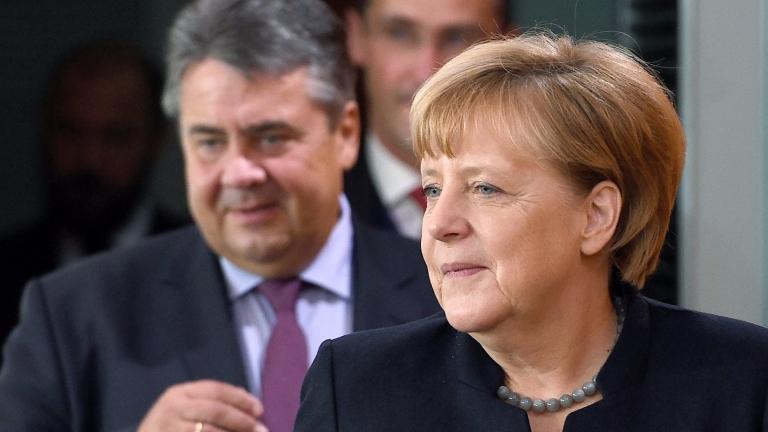 Брекзитът е предизвикателство за ЕС, отсече Меркел