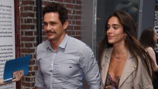 Обвиниха и Джеймс Франко в сексуален тормоз
