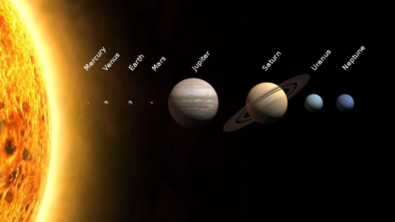 Калифорнийски учени откриха девета планета в Слънчевата система