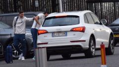 Ювентус сменя Алвеш с футболист на Юнайтед