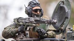 САЩ обявиха най-голямото прехвърляне на американски войски в Европа от 25 години