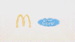 Боклукът на McDonald's, за който Ford си плаща