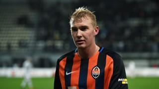 Аталанта плати 700 000 евро за футболист на Шахтьор