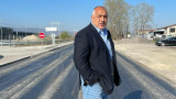 ВАС не разгледа жалбата за отказа на Борисов да е депутат преди решението на ЦИК