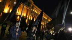 Девета вечер майките искат оставката на Симеонов