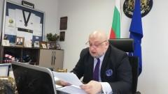 Министър Кралев: Българският футбол трудно ще съществува без Левски и ЦСКА