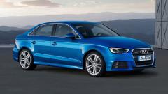 Audi представи обновената версия на модела A3