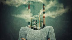 София се нарежда на 15-о място в света по мръсен въздух днес