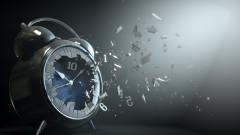 Защо когато остаряваме, времето лети