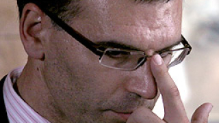 Дянков спестил 2,8 млн.лв. от заплати на служители