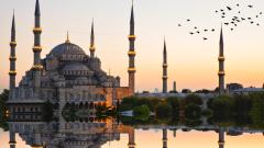 Турция привика германския шарже д'афер