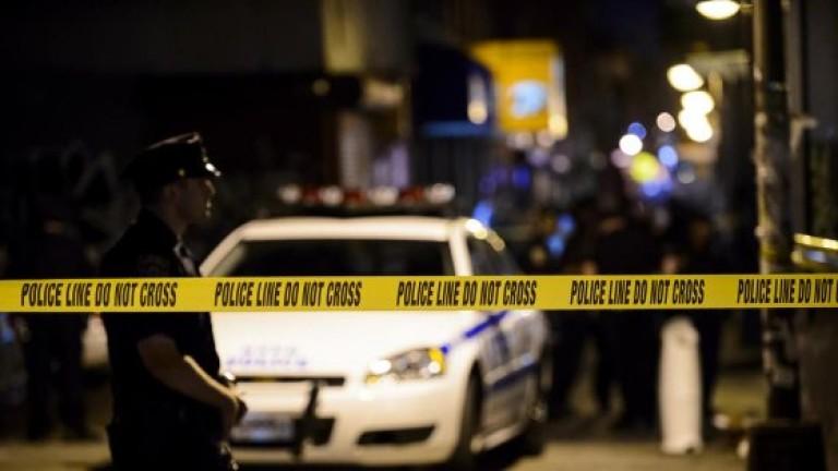 Граждани убиха луд нападател в ресторант в САЩ