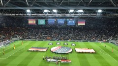 Германия - Испания 1:1